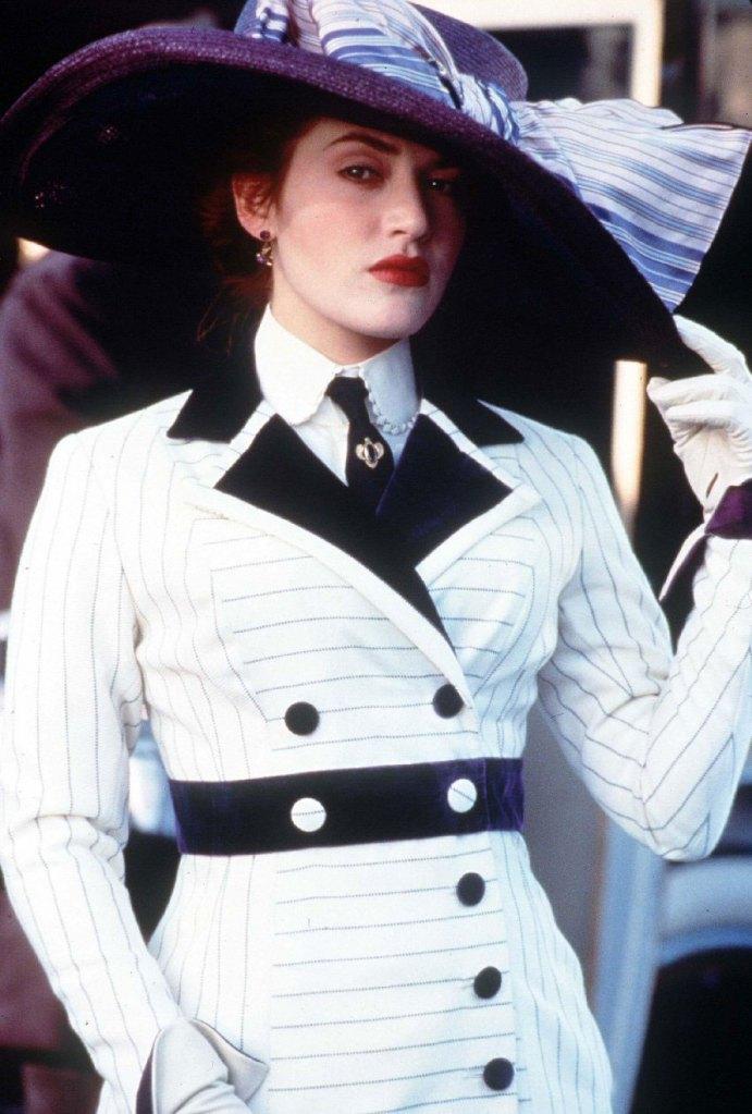 Titanic se passa em 1912 @ Reprodução