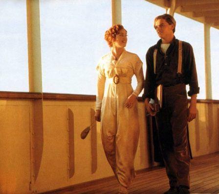 1912 Titanic (1997)7