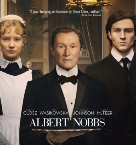 Albert Nobbs (2011) (1)