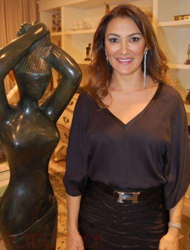 Vernissage Simone Scorsi (Junho 2012) (1)