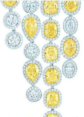 Diamante Amarelo Tiffany (3)