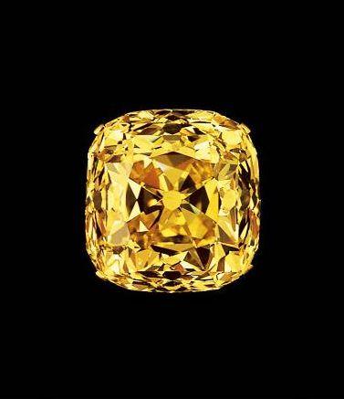 Diamante Amarelo Tiffany (4)