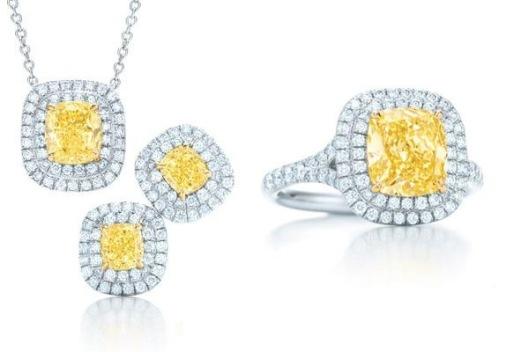 Diamante Amarelo Tiffany (6)