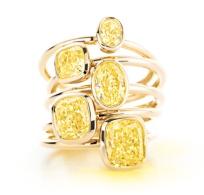 Diamante Amarelo Tiffany (7)
