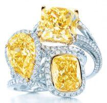 Diamante Amarelo Tiffany (9)