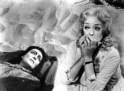O Que Terá Acontecido a Baby Jane @ Reprodução