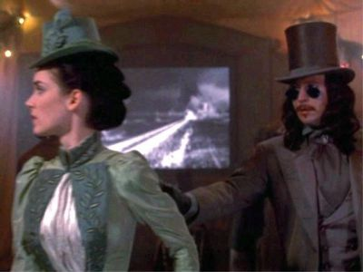 1897 Dracula de Bram Stoker (1992 - Eiko Ishioka) (18)