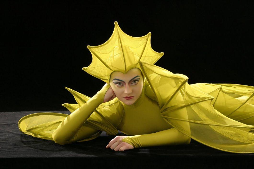 2002 Varekai (Figurinos Eiko Ishioka)3