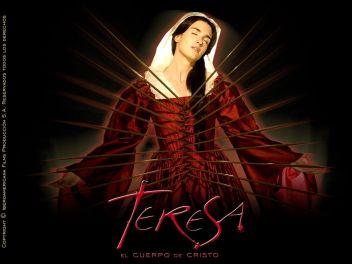 2007 Teresa, o Corpo de Cristo (Figurinos Eiko Ishioka)