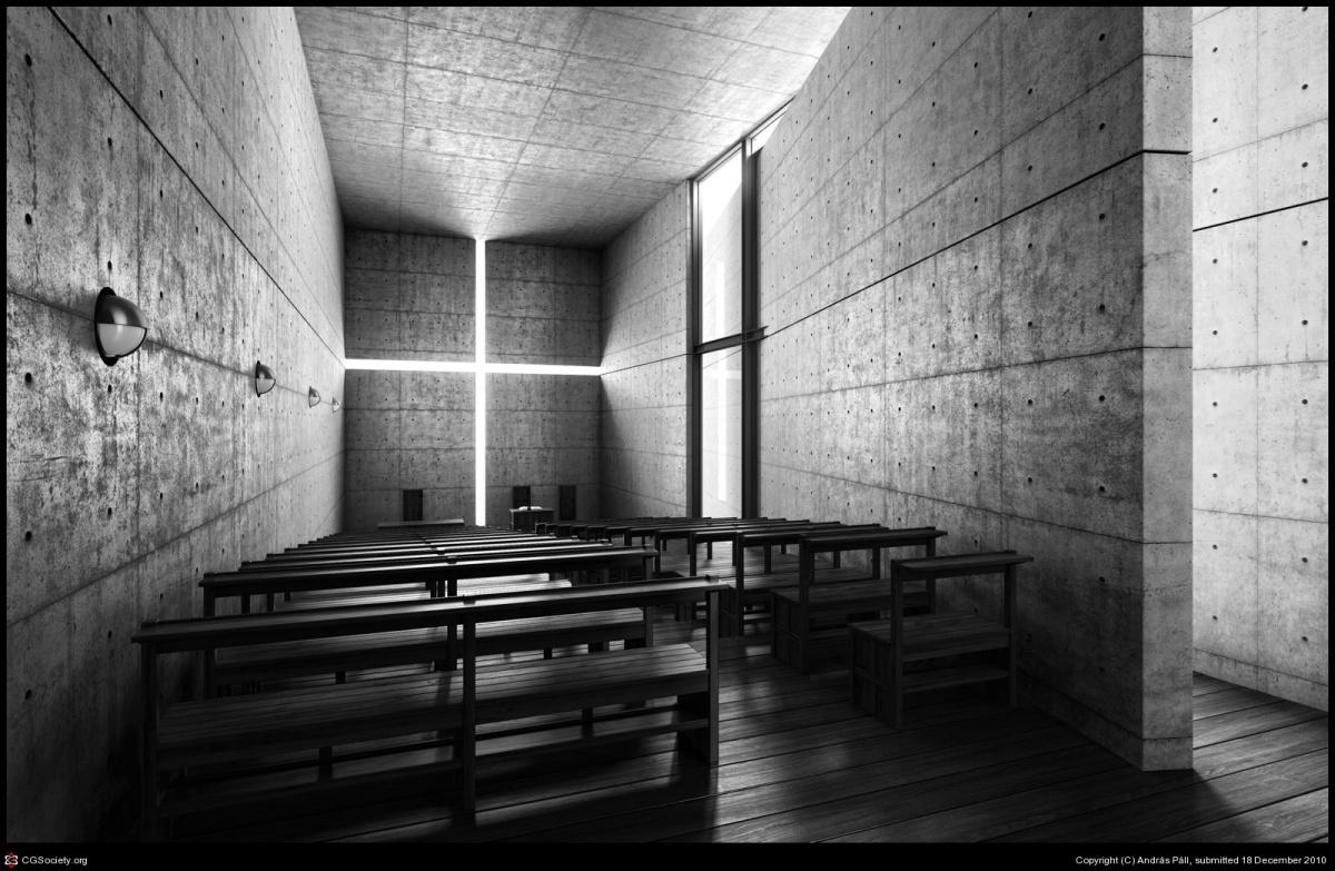 Artigo: As linhas retas e Arquitetura Contemporânea