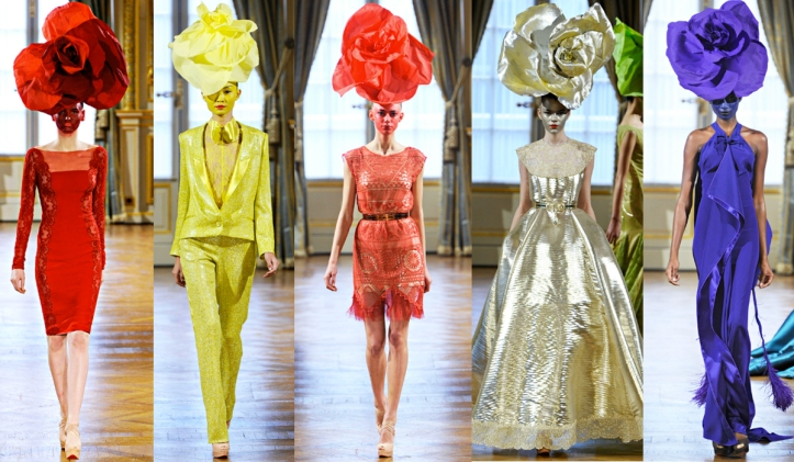 Alexis-Mabille Couture