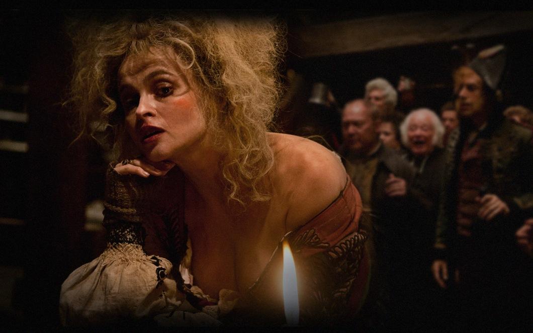 Les Miserables 2012 - Helena Bonhan Carter