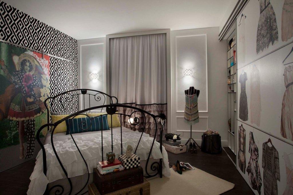 Campinas Decor 2013 Suite da Estudante de Moda @ Foto Leandro Farchi
