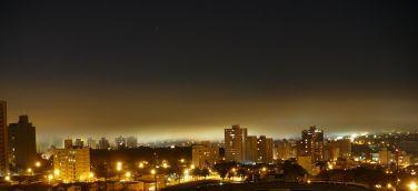 Campinas Skyline @ Foto MTB Engenharia
