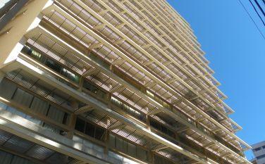 Edifício Itatiaia - 1952 @ Foto Patricia Forte