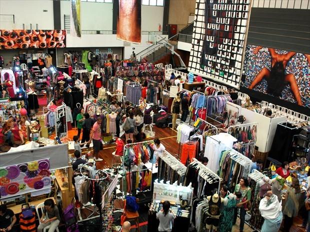 Mercado Mundo Mix em Campinas 2012 @ Foto Divulgação