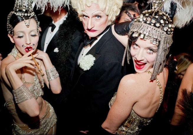 Vogue Party