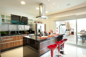 Cozinha contemporânea @ Foto Divulgação_02