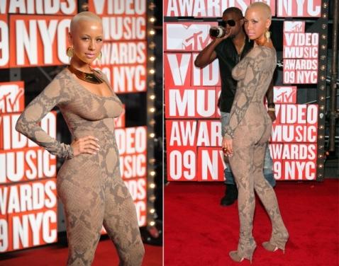 amber-rose-mtv-video-music-awards-2009