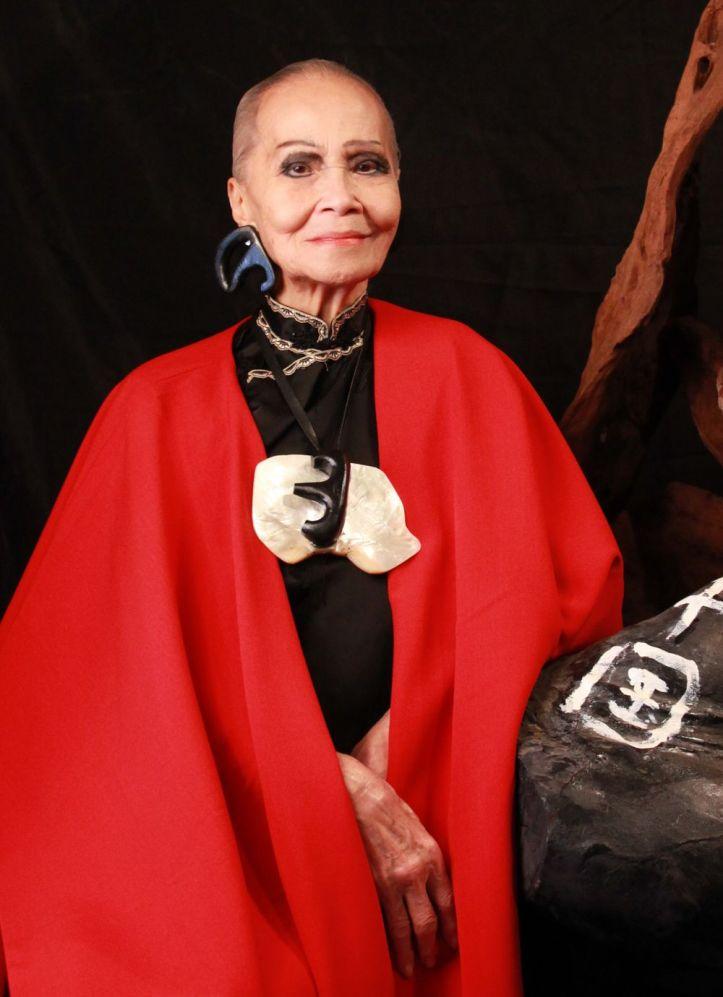 Christine Yufon @ Divulgação