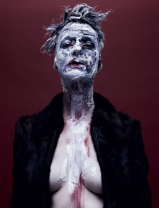 Edição de Setembro 2013 - Dazed & Confused @ Foto Daniel Jackson (1)