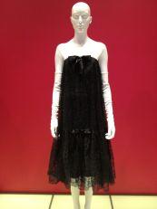 Little Black Dress - Balenciaga -1957