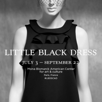Little Black Dress - Cartaz