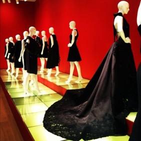Little Black Dress - Exposição3