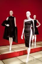 Little Black Dress - Isabel Toledo (2009) - Stella McCartney (Inverno 2011) e Cushni et Ochs (Pré-Inverno 2012)