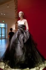 Little Black Dress - Oscar de la Renta - Inverno 2012