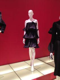 Little Black Dress - Piere Cardin 1960s