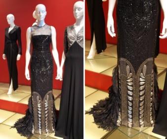 Little Black Dress - Ralph Lauren