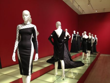 Little Black Dress - Stella McCartney