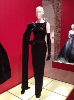 Little Black Dress - Tom Ford 2012