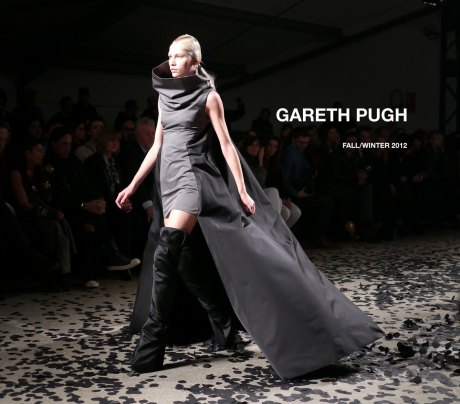 Gareth Pugh Inverno 2012