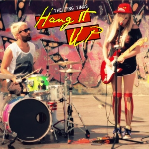 New Wave - The Ting Tings