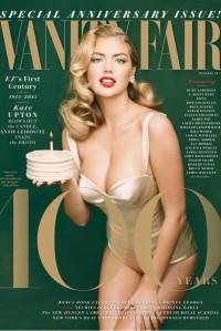 Vanity Fair Setembro 2013