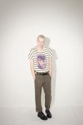 Camiseta dentro da calça-Marc Jacobs