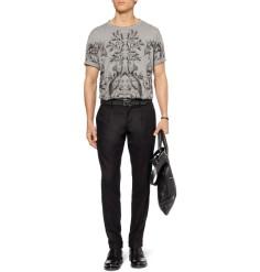 Camiseta por dentro da calça - Dolce & Gabbana2