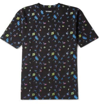 Camiseta Raf Simons2