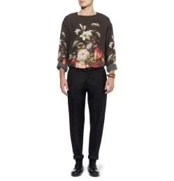 Floral Dolce & Gabbana2