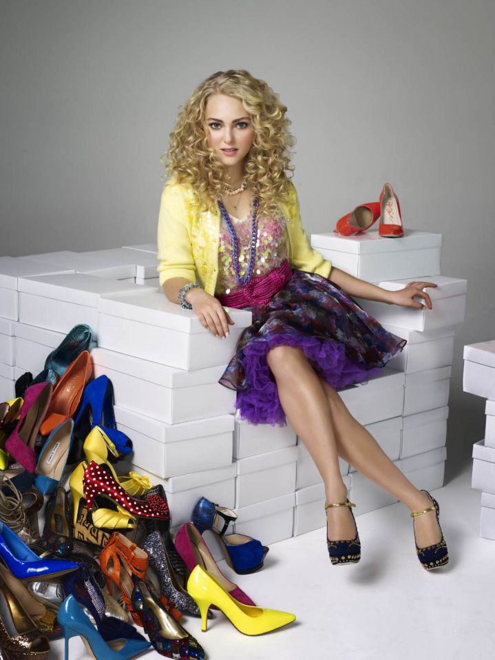 The Carrie Diaries - Figurinos Anos 80 (10)