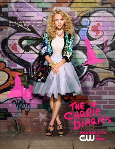 The Carrie Diaries - Figurinos Anos 80 (7)