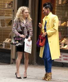 The Carrie Diaries - Figurinos Anos 80 (8)