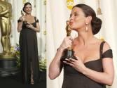 Oscar 2003 Catherine Zeta Jones veste Versace