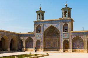 Nasir al-Mulk Mosque (1)