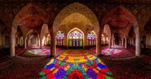 Nasir al-Mulk Mosque (3)