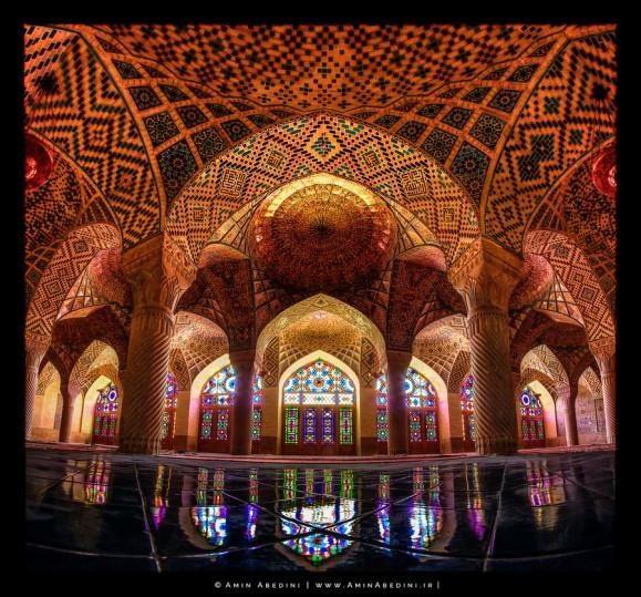 Nasir al-Mulk Mosque (9)