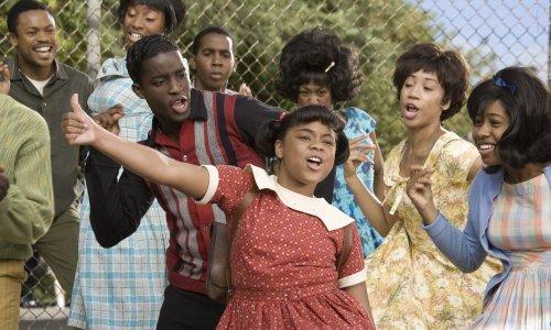 1962 Hairspray (2007)
