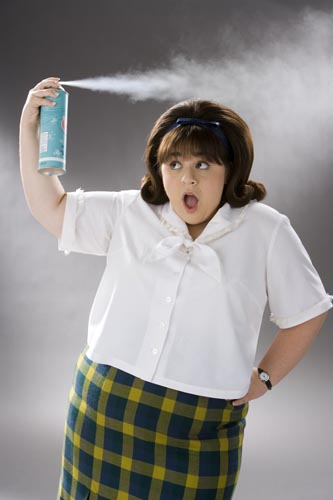1962 Hairspray (2007)6